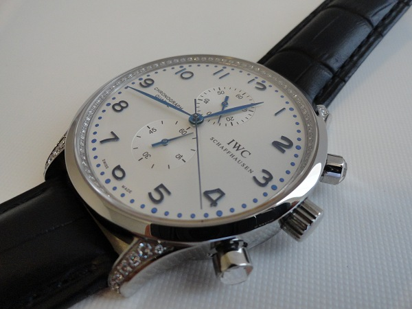 IWC-Chronograph-Replica-Watch