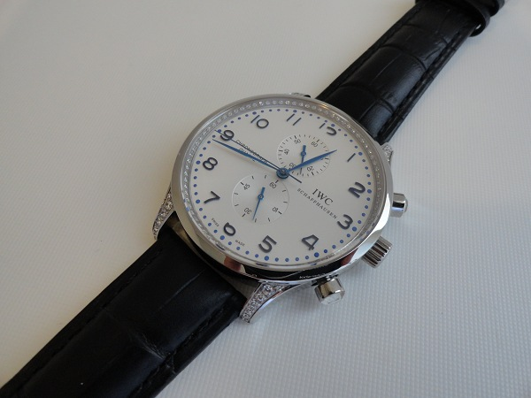 IWC-Portuguese-Replica-Watch-Video-Review