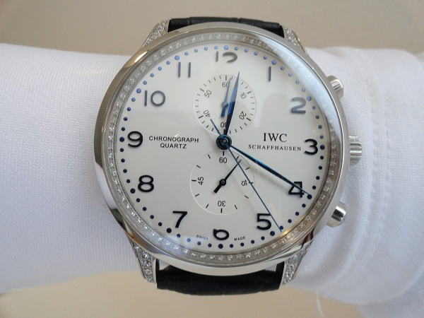 Photo-Review-IWC-Portuguese-Fake-Watch