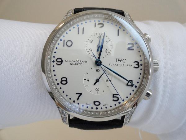 Photo-Review-IWC-Portuguese-Fake-Watch