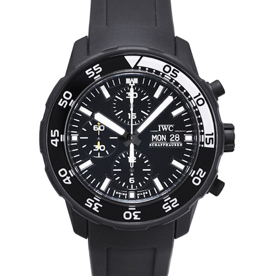 Aquatimer Chronograph Edition Galapagos Islands replica watch