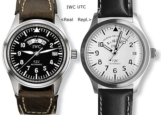 IWC UTC Replica