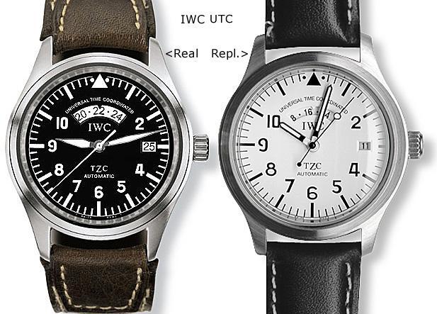 IWC UTC Replica