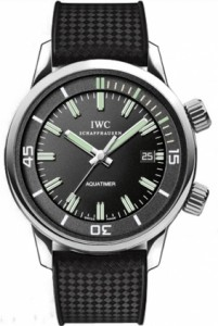 IWC Aquatimer Automatic Replica Watches