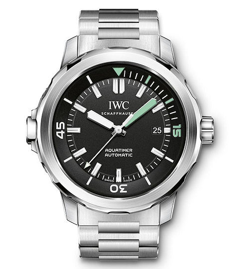 IWC Aquatimer Automatic Replica