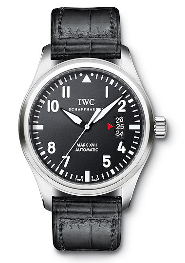 IWC Pilot's Replica Watch Mark XVII