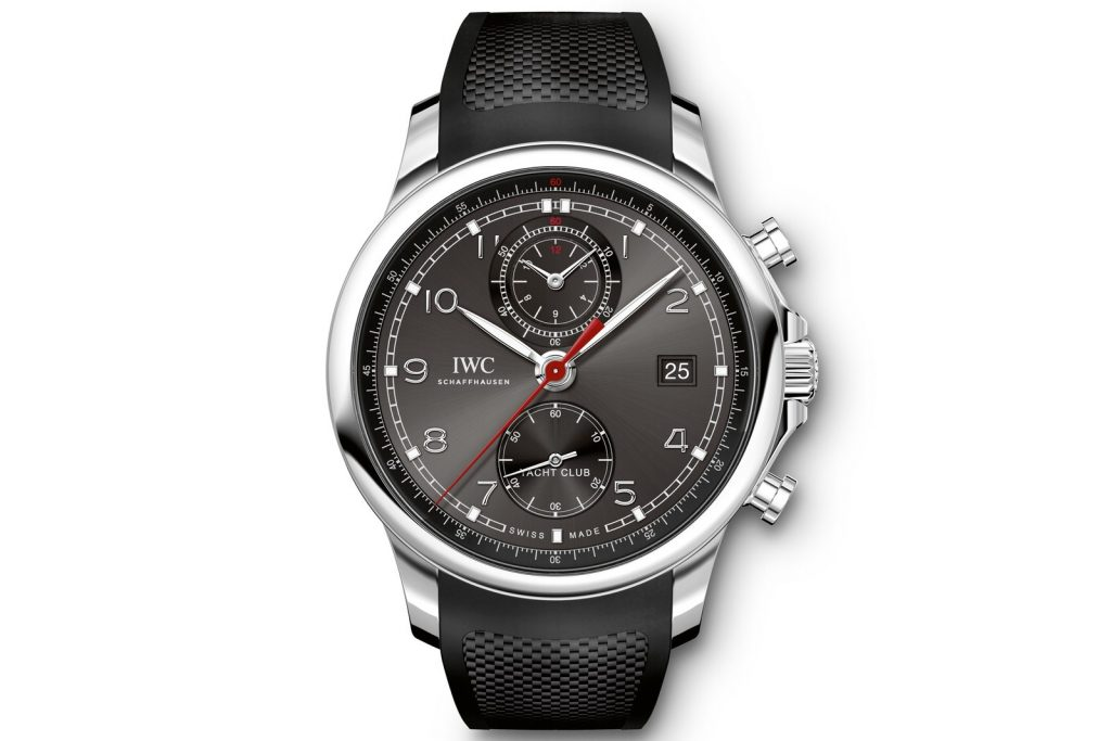 IWC Portuguese Yacht Club  Replica UK