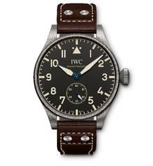 Fake IWC Big Pilot Heritage Watch 48 On Sale