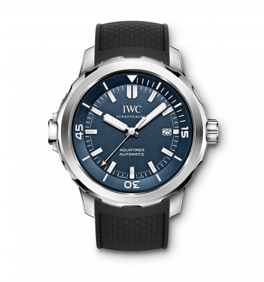 "IWC-Aquatimer-Automatic-Edition-""Expedition-Jacques-Yves-Cousteau""-IW329005"