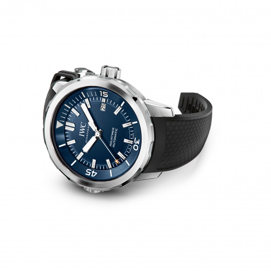 "IWC-Aquatimer-Automatic-Edition-""Expedition-Jacques-Yves-Cousteau""-IW329005_Lifestyle"
