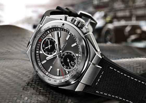 IWC_Ingenieur-Chronograph-Racer