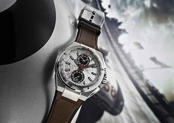 IWC_Ingenieur-Chronograph-Silberpfeil