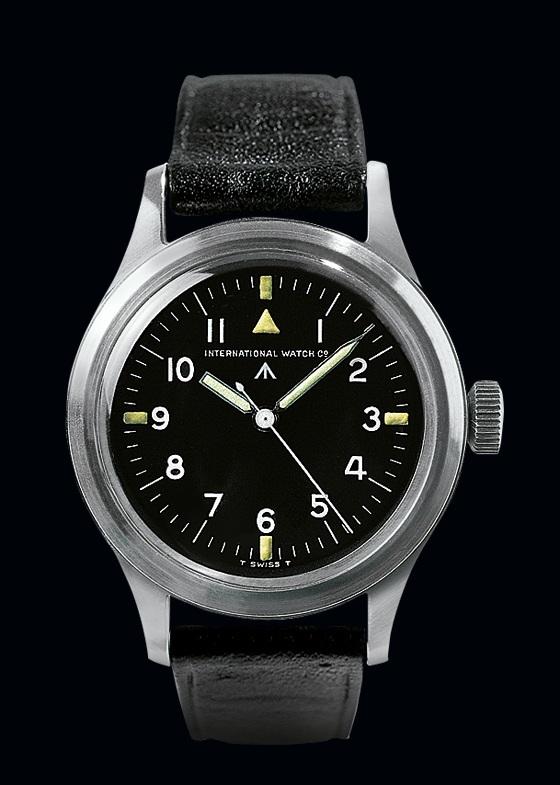 IWC Mark 11 - 1948-1952