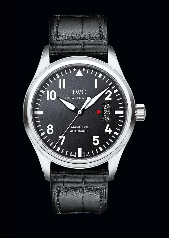 IWC Mark XVII - 2012