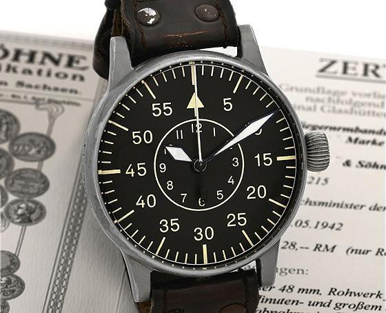 Vintage_replica_Big_Pilot_watch