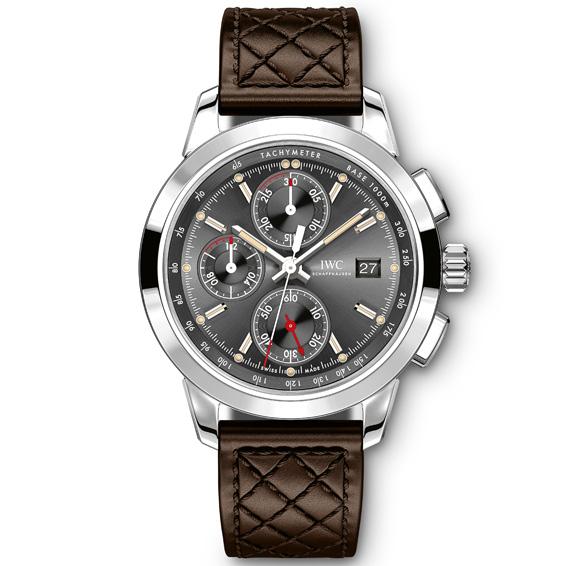 replica-iwc-ingenieur-chronograph-edition-rudolf-caracciola
