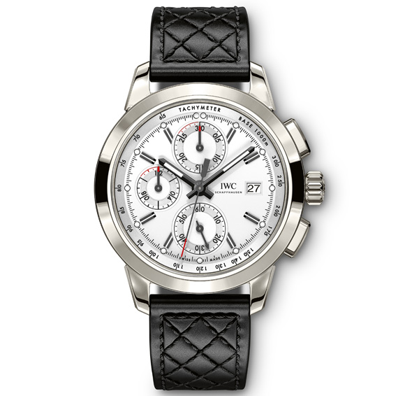 replica-iwc-ingenieur-chronograph-edition-w-125