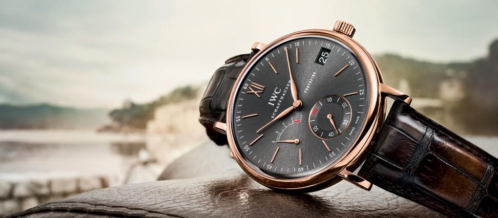 Swiss IWC Replica Watch