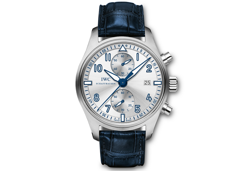 IWC launches limited edition BFI Replica Watch