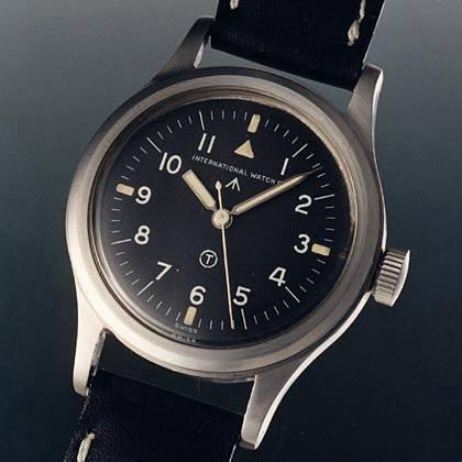 IWC Pilots Fake Watch