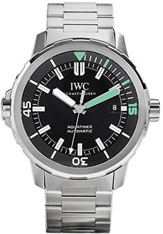 replica iwc aquatimer automatic iw329002