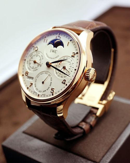 luxury iwc replica watches
