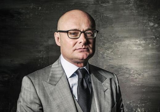 IWC CEO