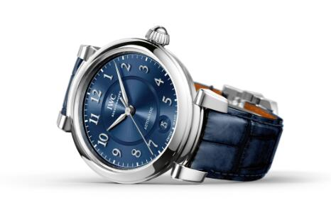 IWC Da Vinci watch