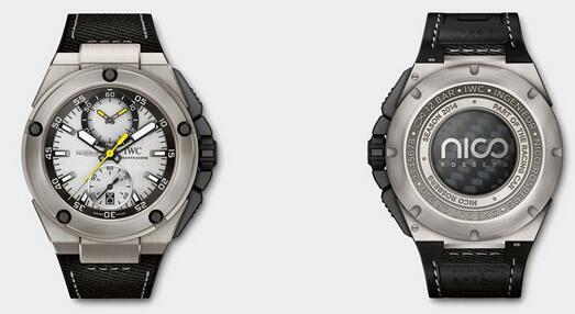 Ingenieur Chronograph Edition replica iwc