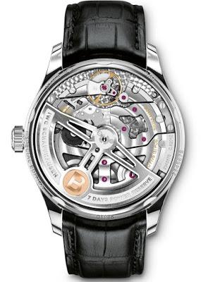 special edition iwc replica timepiece