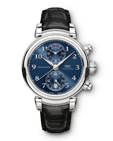 quality iwc da vinci watches