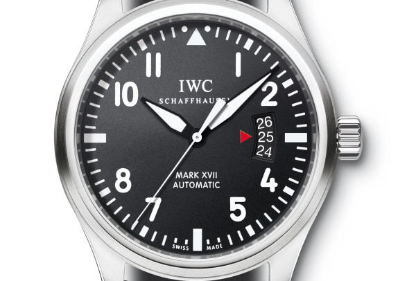 iwc mark xvii replica