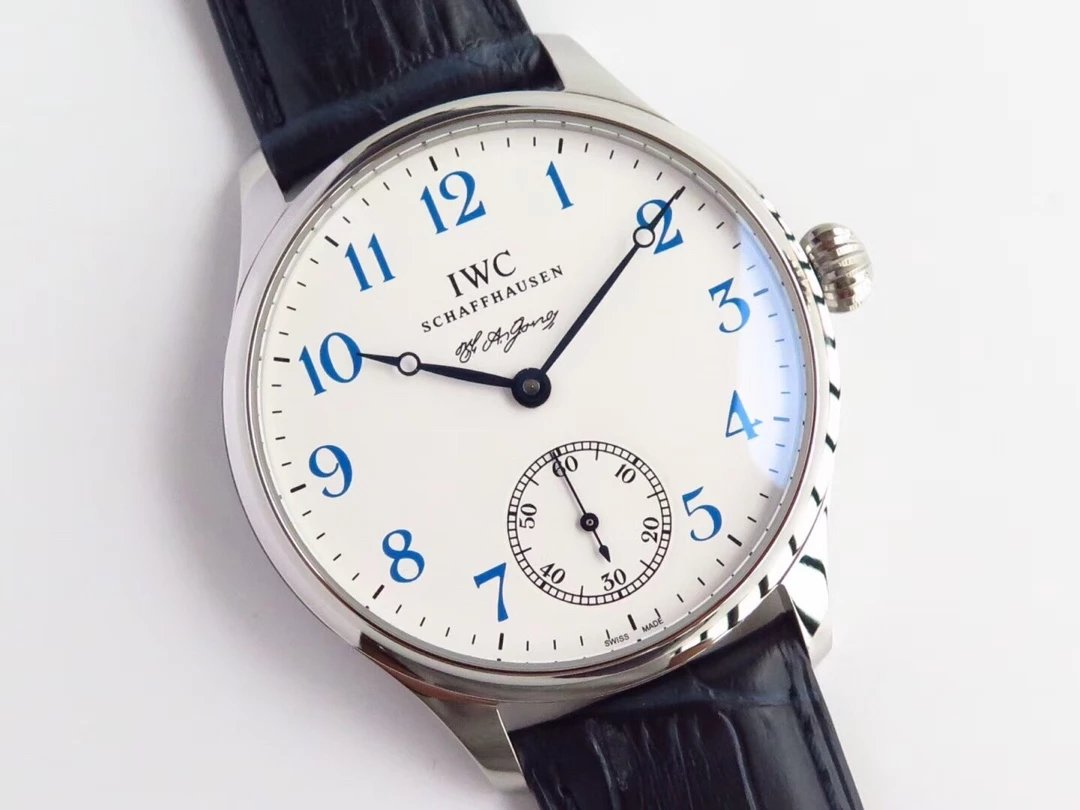 Replica IWC FA Jones IW544203