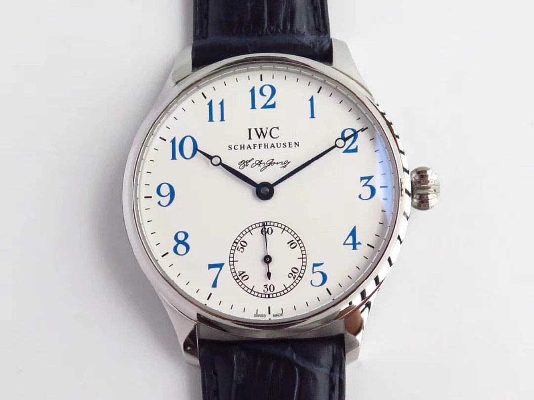 Replica IWC FA Jones Watch