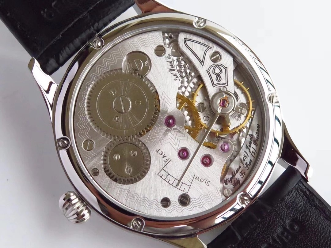 Replica IWC IW544203 Manual Winding Movement