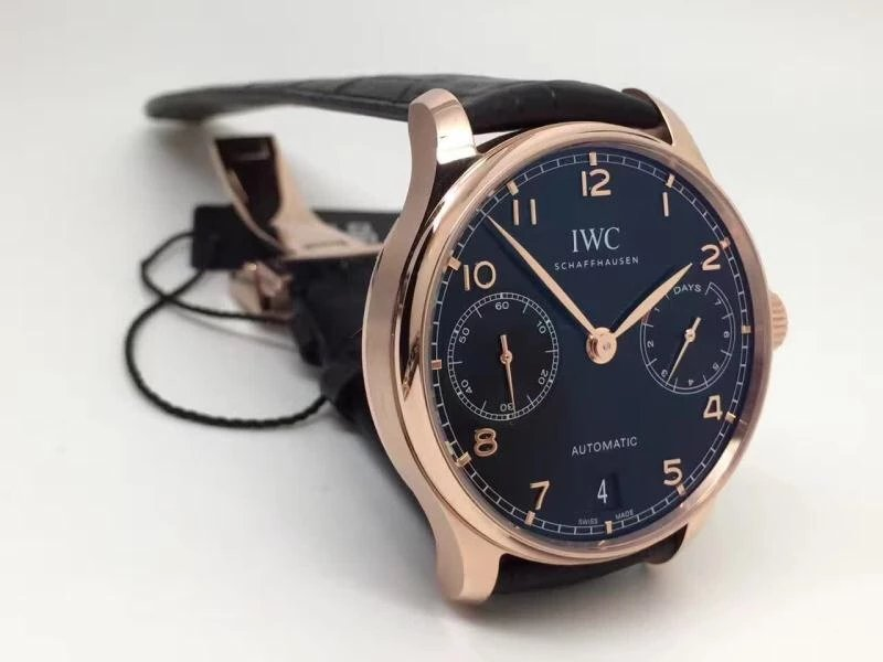 Replica IWC Portuguese 7 Days Power Reserve