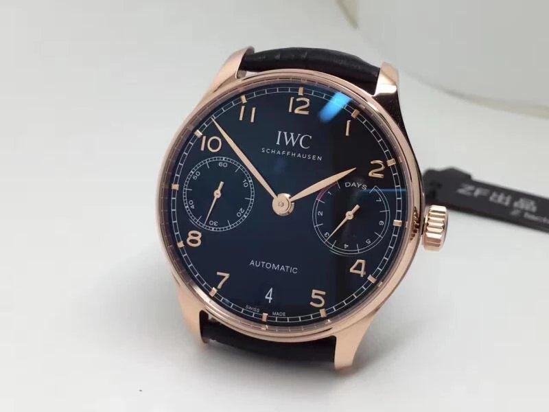Replica IWC Portuguese
