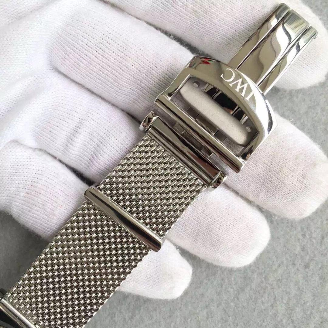 Replica IWC Portofino Chrono Buckle